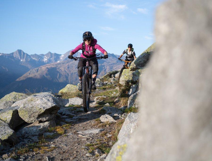 Unvergessliche Abenteuer, lehrreiche Kurse und begeisternde Momente mit Bikewelt Erleben